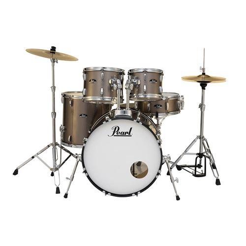 Bateria Pearl Road Show Drum Set